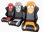 scaune sport Double red