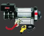Troliu HSW12000 - 24V - 4536kg